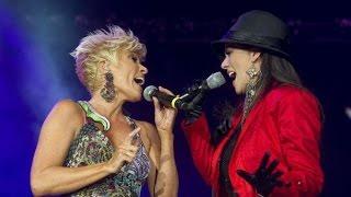 """Yuri y Edith Márquez ♫ """"Amiga Mía"""" ♪"""