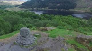 Loch Trool – Dumfries and Galloway