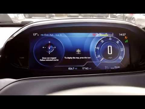 Download Peugeot 208 Multimedia System Modified Part 2