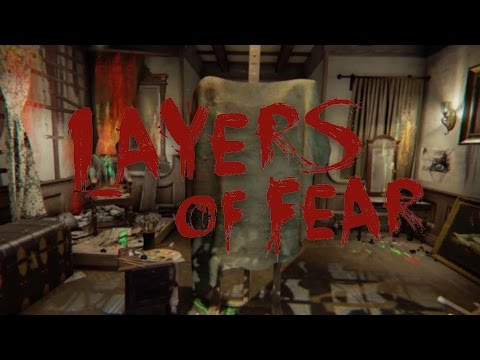 Layers of Fear Steam Key GLOBAL - 1
