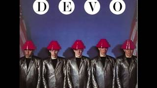 Devo - Freedom of Choice (FULL ALBUM) (HIGHEST QUALITY VINYL RIP)