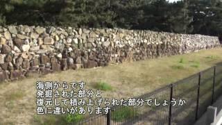 日本国防の原点-元寇防塁をゆく