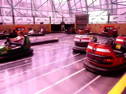 Canyon Cars