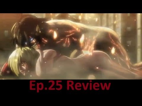 LOL: Dude Gets Harrassed By Family While Just trying To Review Attack On Titan