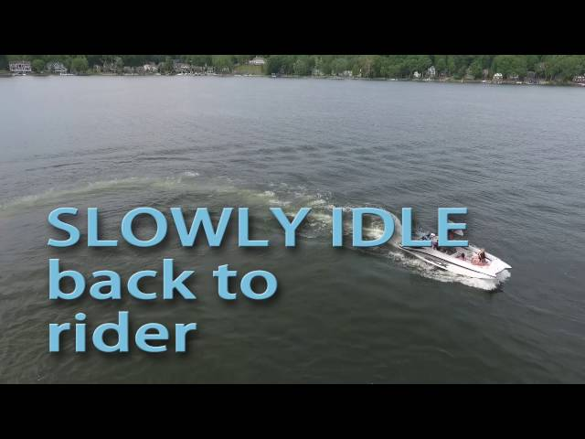 Ontario Boating Tips | Tow Sports | Northstar Marine Insurance