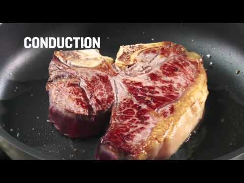 Heat Transfer: Physics Concept Trailer™