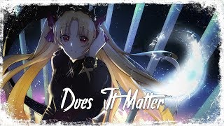Nightcore - Does It Matter (Denis First & Reznikov Remix)