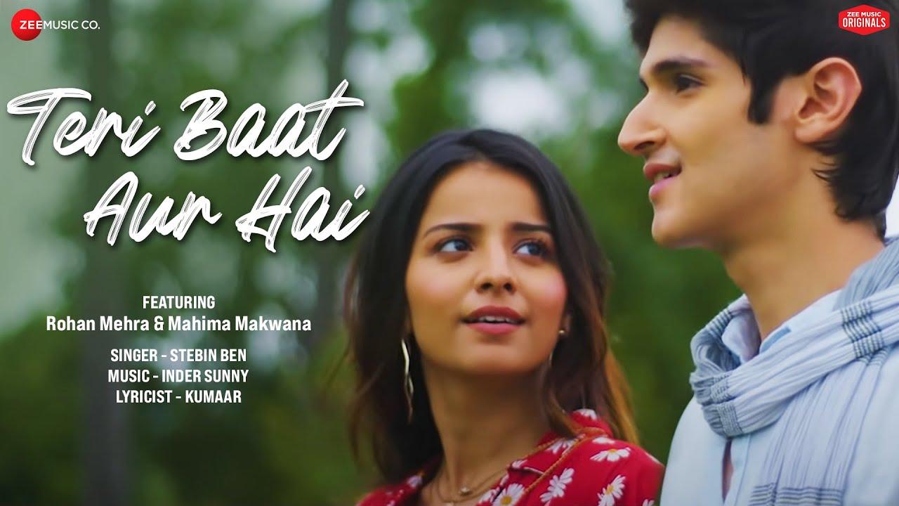 Teri Baat Aur Hai Hindi Lyrics