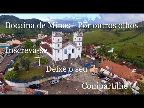 Bocaina de Minas/MG - Por outros olhos - Drone