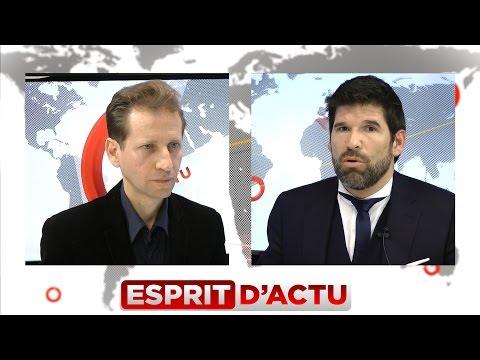"""Félix Marquardt: """"Pourquoi je me suis converti à l'islam"""""""