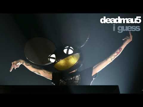deadmau5 - I Guess (Unskipped Version)