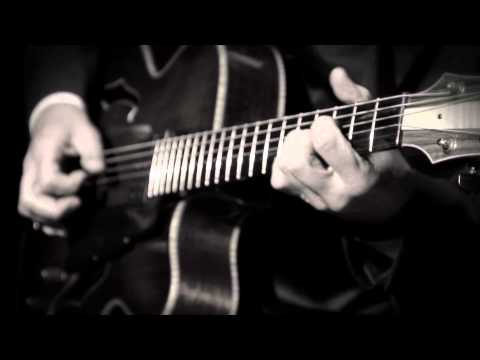 steve newby,  indianapolis area jazz guitarist