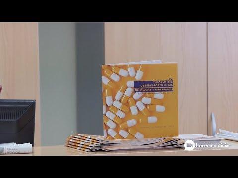 El Observatorio Local de Drogas detecta un repunte del consumo de cocaína