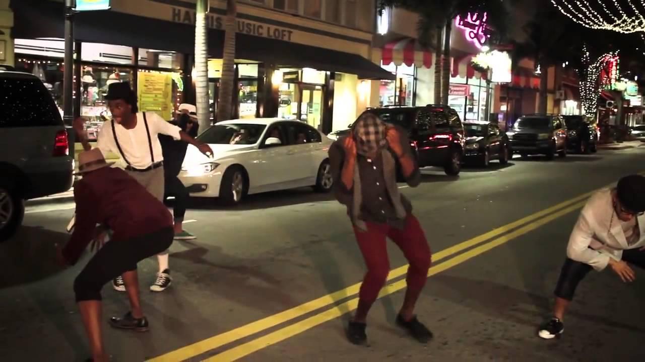 Bruno Mars – Uptown Funk – Choreography by Sean Green
