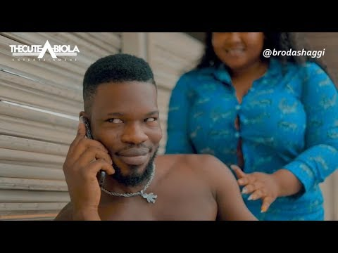 Broda Shaggi & The Cute Abiola looking for Girls on a Date