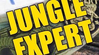 Jungle Expert - Turma 01 - 2014 - Slideshow