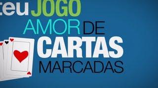 Cartas Marcadas  - Marcos e Belutti (Video)