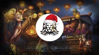 Marshmello - Alone (Hedex Bootleg)