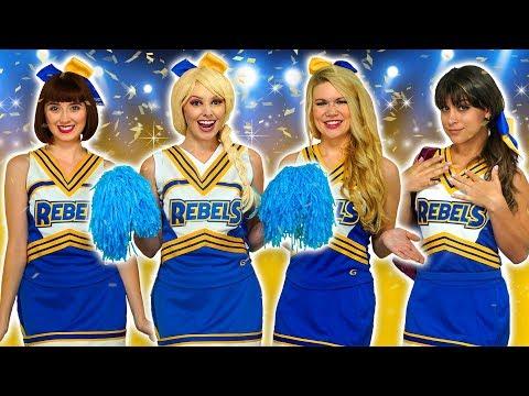 POP MUSIC HIGH: HIGH SCHOOL POP STARS (New School Year Musical Songs) Totally TV Original 2019