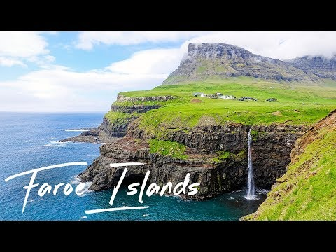 Quick Travel Vlog: Trip to the Stunning Faroe Islands! (A 5-Day Itinerary)