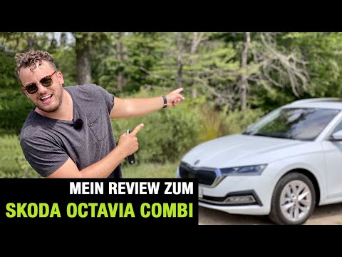 "2020 Skoda Octavia Combi 2.0 TDI DSG ""First Edition"" (150 PS) Fahrbericht | Full Review | Test-Drive"