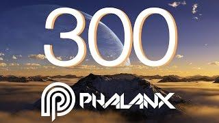 ♫ Worlds Best TRANCE Mix ♫ - Uplifting Trance Sessions 300 by DJ Phalanx -