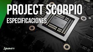 Microsoft Project Scorpio, especificaciones