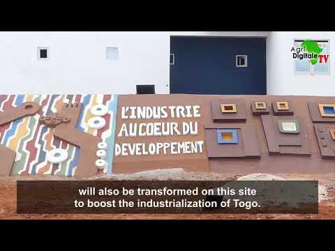Togo : Produire plus et être compétitif sur les marchés Togo : Produire plus et être compétitif sur les marchés