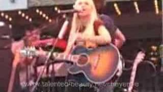 Cheyenne Kimball - Good Go Bad (Live at the Grove)