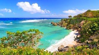 Full HD 1080p Video : Relaxing Piano Music ♫ Peaceful Ocean
