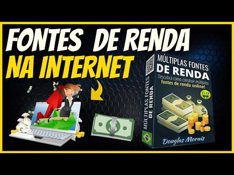 CURSO MLTIPLAS FONTES DE RENDA [REVIEW DA REA DE MEMBROS]