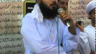 preview picture of video 'saifi naats ANABI SALU ALAYE JUNAID NAQSHBANDI SAIFI'