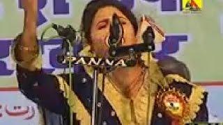 Shabina Adeeb GORAKHPUR- ALL INDIA MUSHAIRA WA KAVI SAMELLAN 2014
