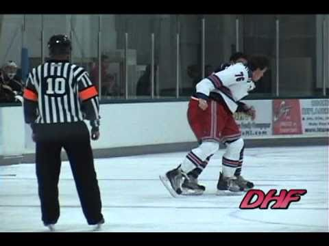 Randy McNaught vs Steven Delisle