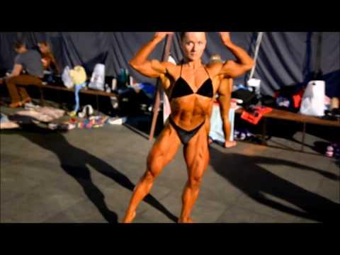 Andrej sorokin le bodybuilding de lentraînement