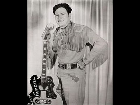 Lefty Frizzell -The Long Black Veil (ORIGINAL) - (1959) & Answer Song.