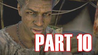 Far Cry 4 Gameplay Walkthrough Part 10 - A BEAR!!!    Walkthrough From Part 1 - Ending