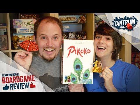 Pikoko Review