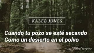 Kaleb Jones   Till The World Stops Turning Subtitulada