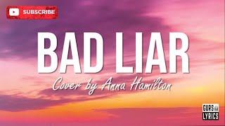 Imagine Dragons Bad Liar Lirik dan Terjemahan Versi Indonesi...
