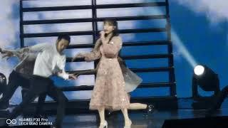 06122019 IU Love Poem Concert Singapore Encore Good Day 좋은 날