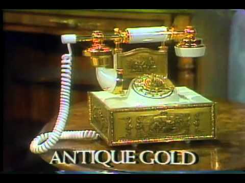Phones Were More Interesting In 1979