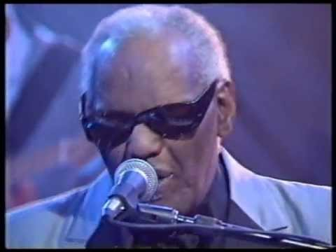Ray Charles - Hit The Road Jack On Saturday Live 1996 - Stereoleague