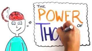 AsapSCIENCE - Сила мысли с научной точки зрения.
