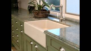 Farmhouse Sink: 47 Ideas For Cottage-style Kitchens