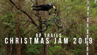BP TRAILS - CHRISTMAS JAM 2019