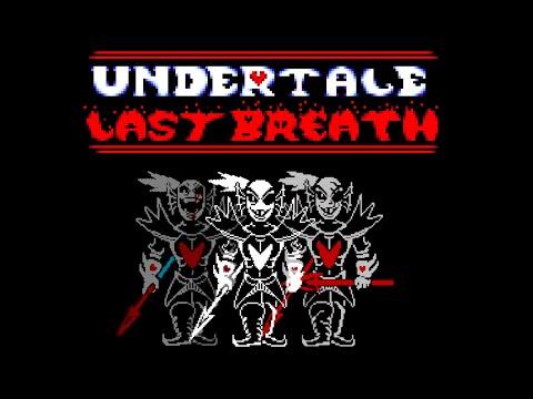 Undertale Last Breath Colection Undertale General Discussions