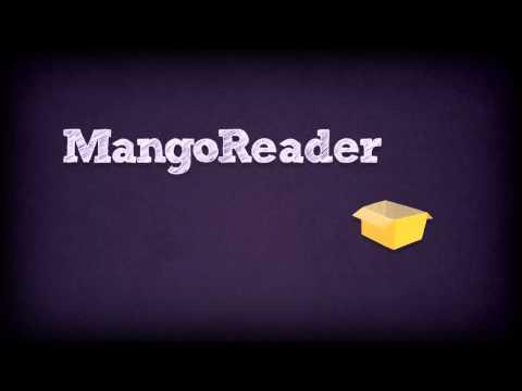 Video of MangoReader - Story books