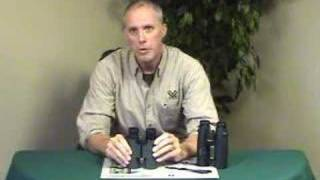 Setting a Binocular Diopter