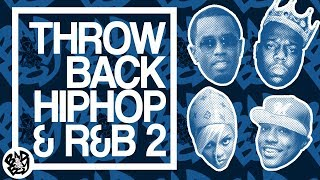 90's Hip-Hop and RnB Mix |Best of Bad Boy |Throwback Rap & R&B